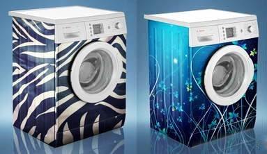 Как покрасить стиральную машину своими руками 11