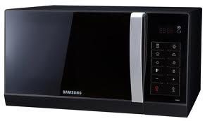 СВЧ Samsung